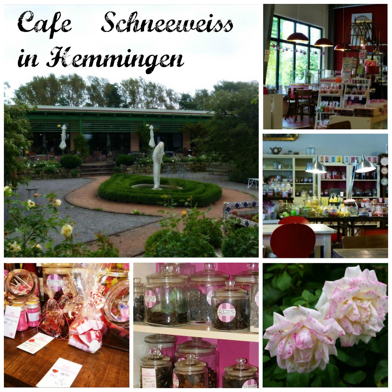 Rosenrot Cafe Hemmingen Zuhause