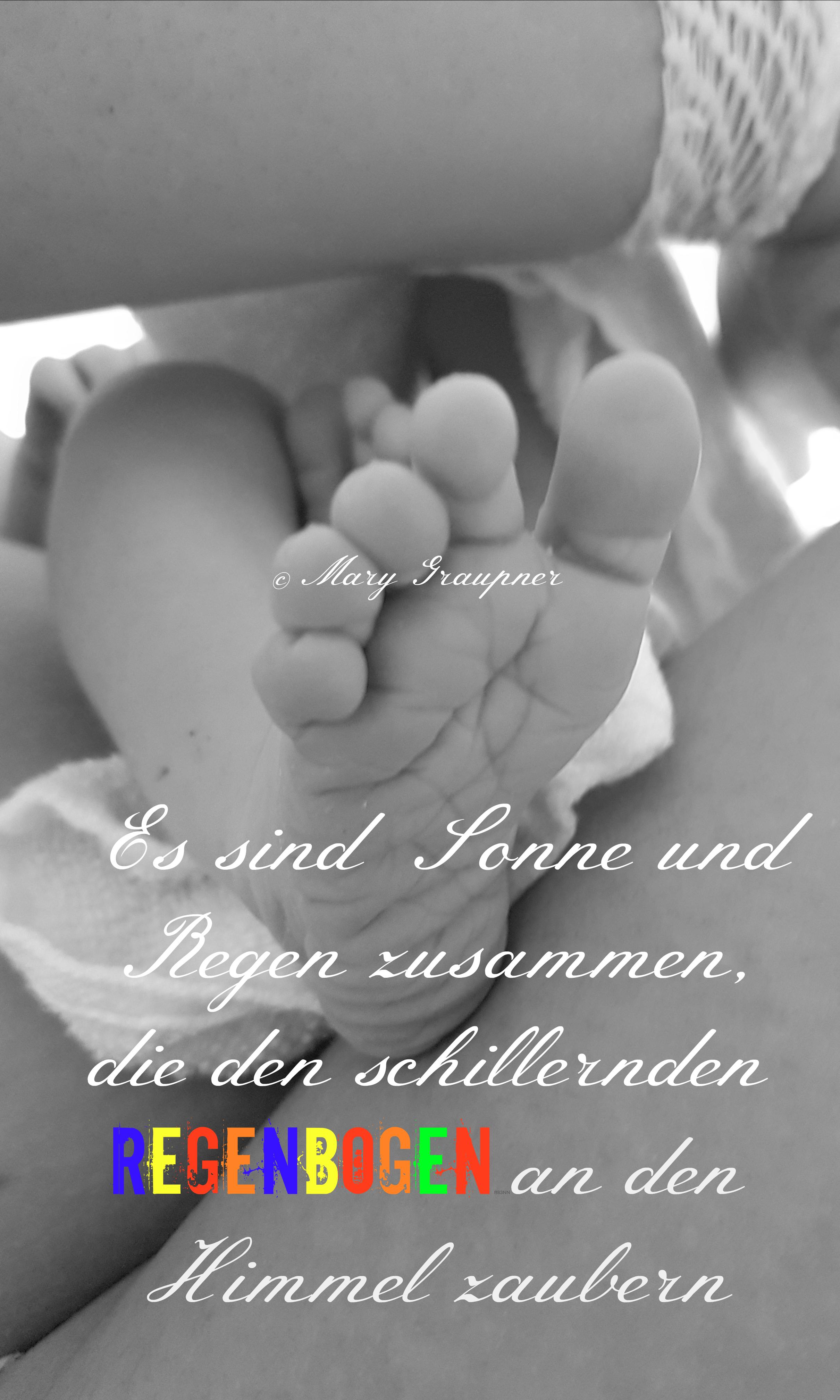 Spruche fur ein ungeborenes baby